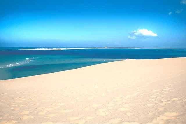 Mozambik to miejsce, które zapamiętasz na zawsze. Wakacje zimą to idealny wybór na podróż do Mozambiku.