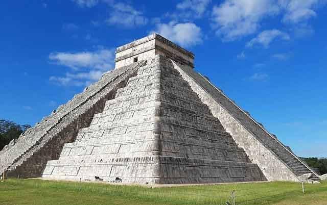 Co warto zobaczyć w Meksyku? Chichen Itza