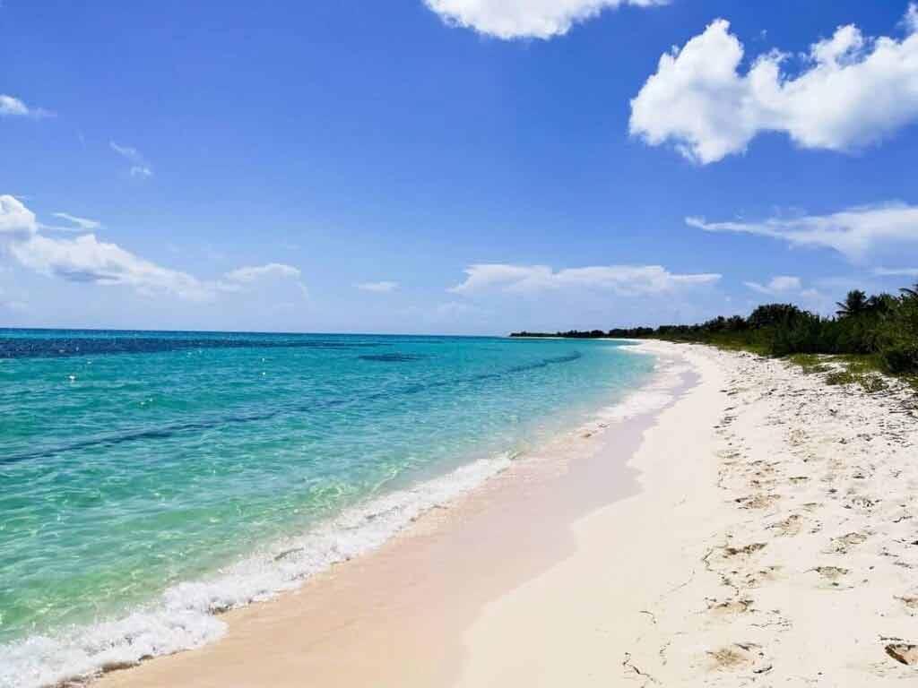 Najpiękniejsze plaże w Meksyku