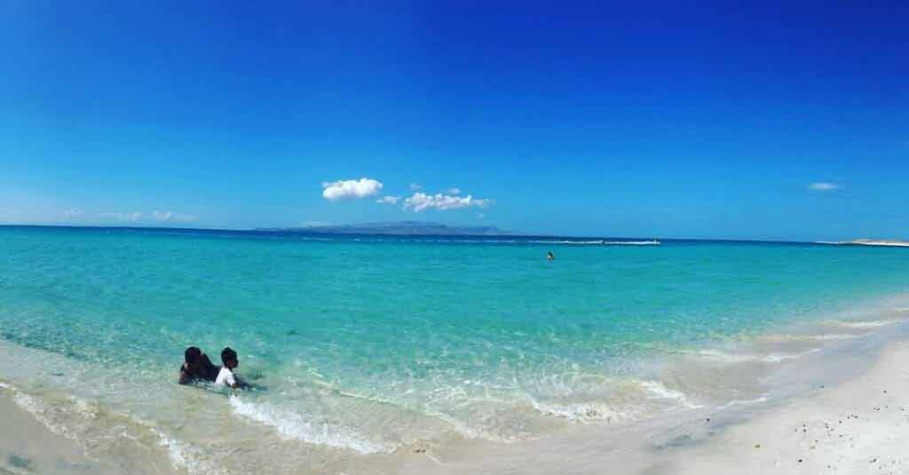 Tecolote, Plaże w Meksyku