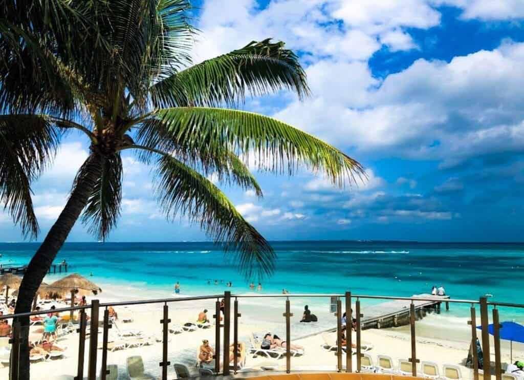 Meksyk, Cancun