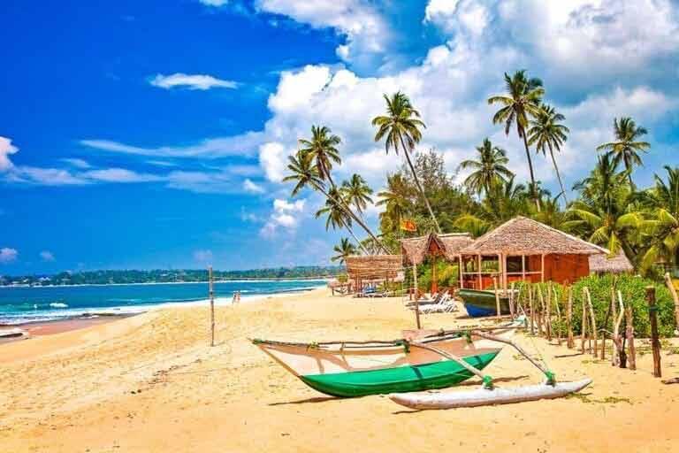 kiedy jechać na Sri Lankę