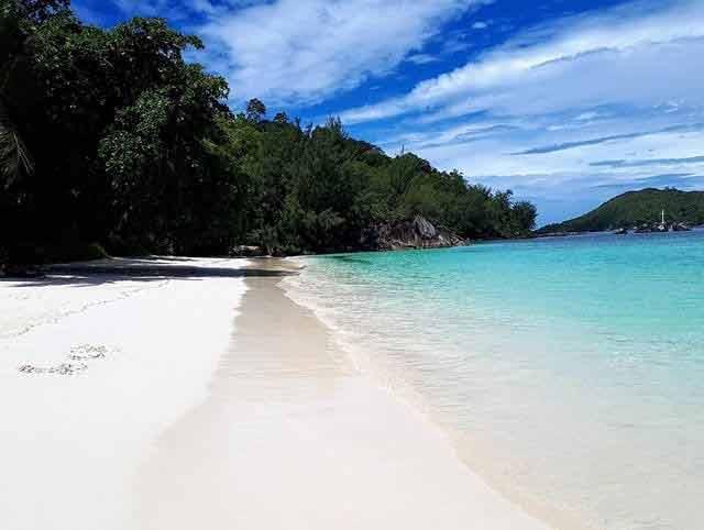 Ekskluzywne wakacje, seszele, wyspa mahe