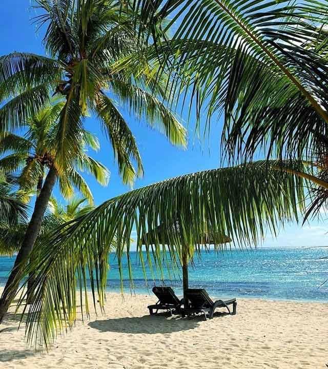 Mauritius - wycieczki ekskluzywne