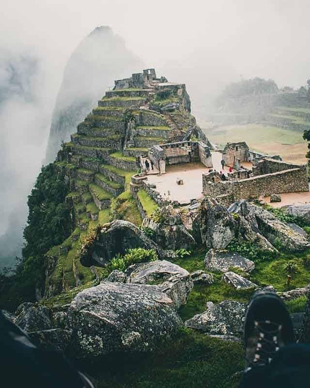 Machu Picchu, Peru - luksusowe wycieczki