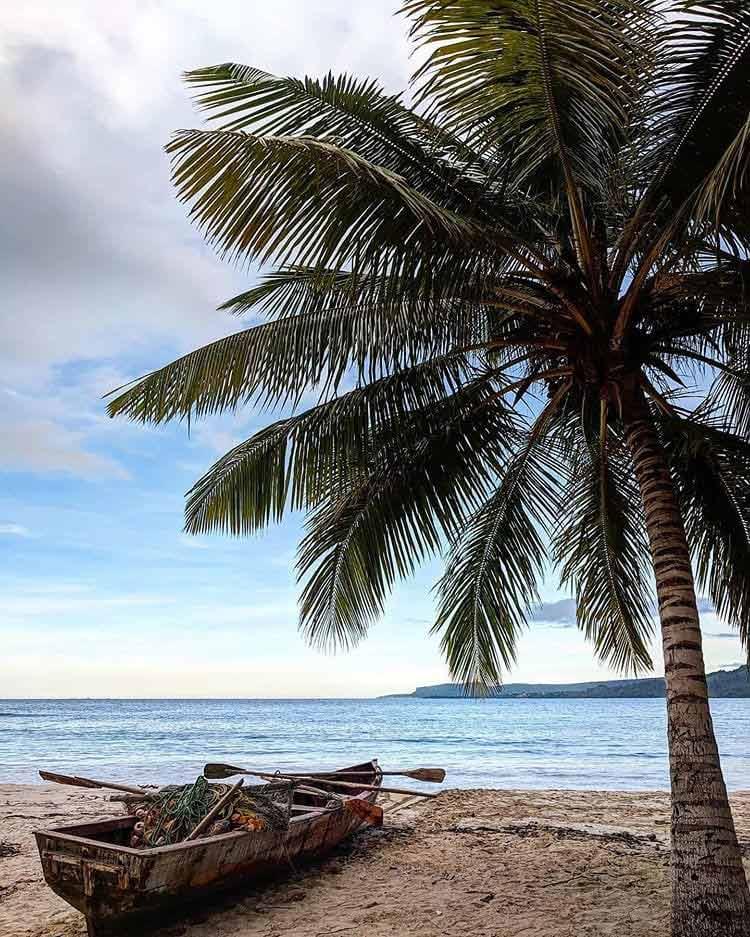 Dominikana pogoda - kiedy jechać