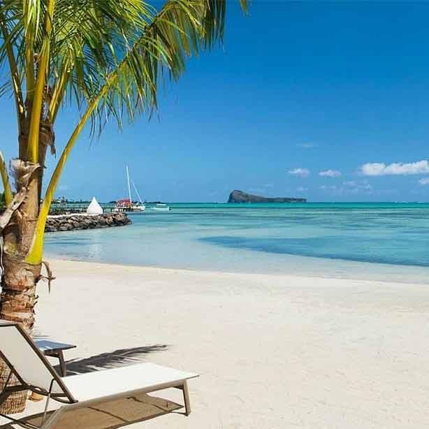 Ekskluzywne wakacje na Mauritius