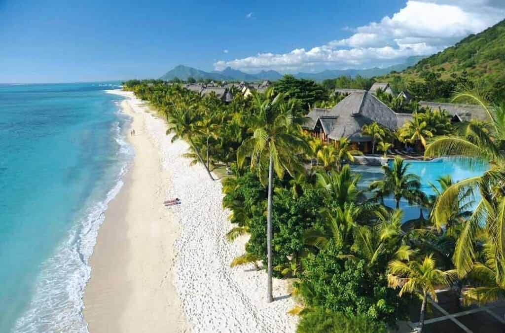 Ekskluzywne wycieczki na Mauritius