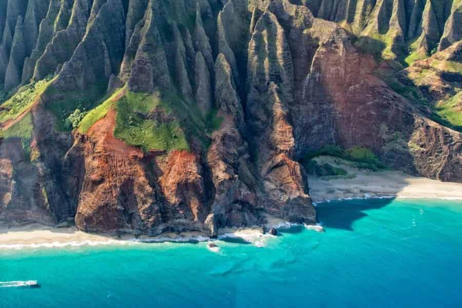 Hawaje atrakcje turystyczne