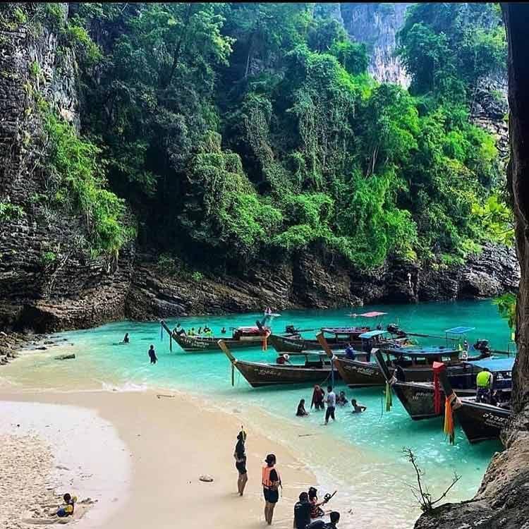 Kiedy jechać do Tajlandii