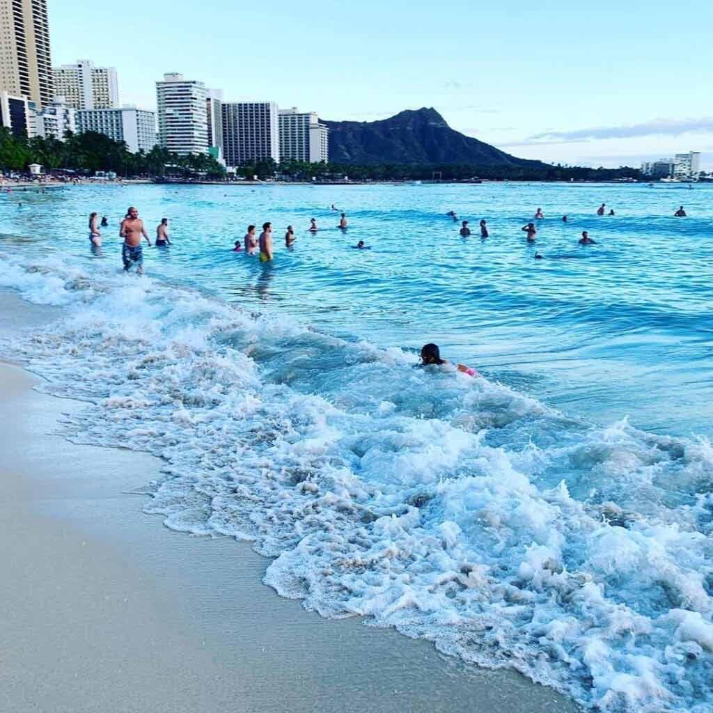 Kiedy jechać na Hawaje