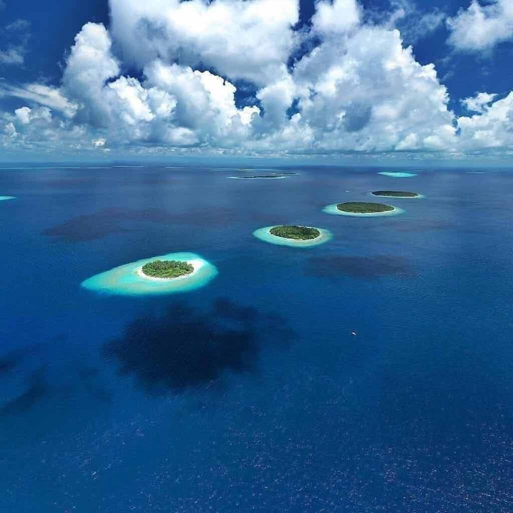 Kiedy jechać na Malediwy