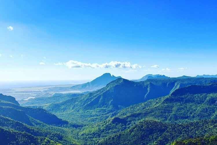 Kiedy jechać na Mauritius