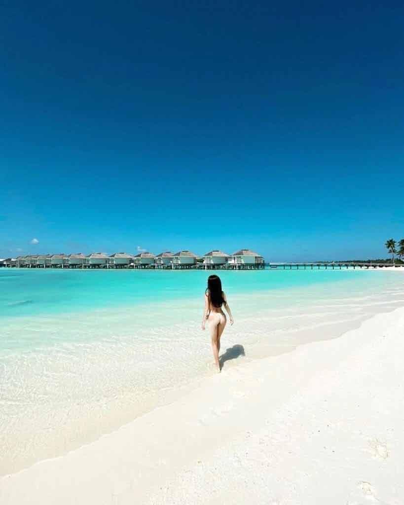 Kiedy lecieć na Malediwy