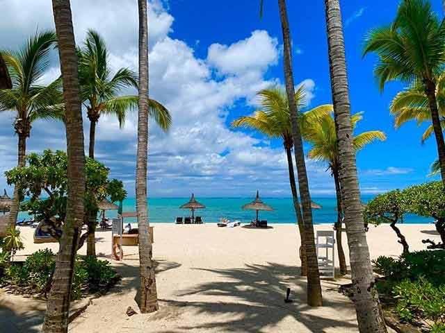 Kiedy lecieć na Mauritius