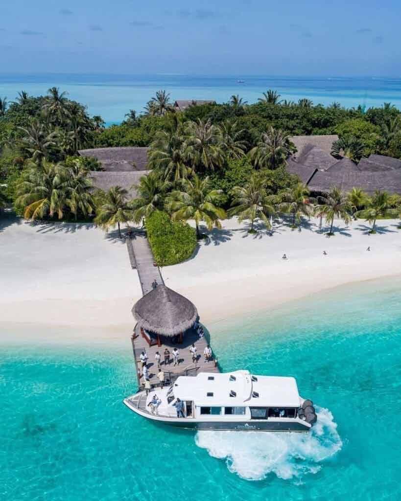 Kiedy na Malediwy