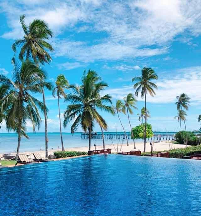 Kiedy na Zanzibar