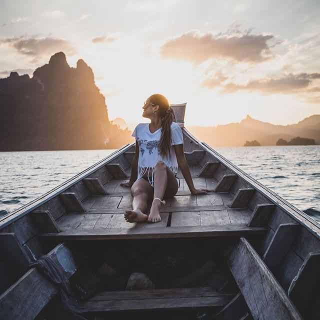 Kiedy najlepiej jechać do Tajlandii
