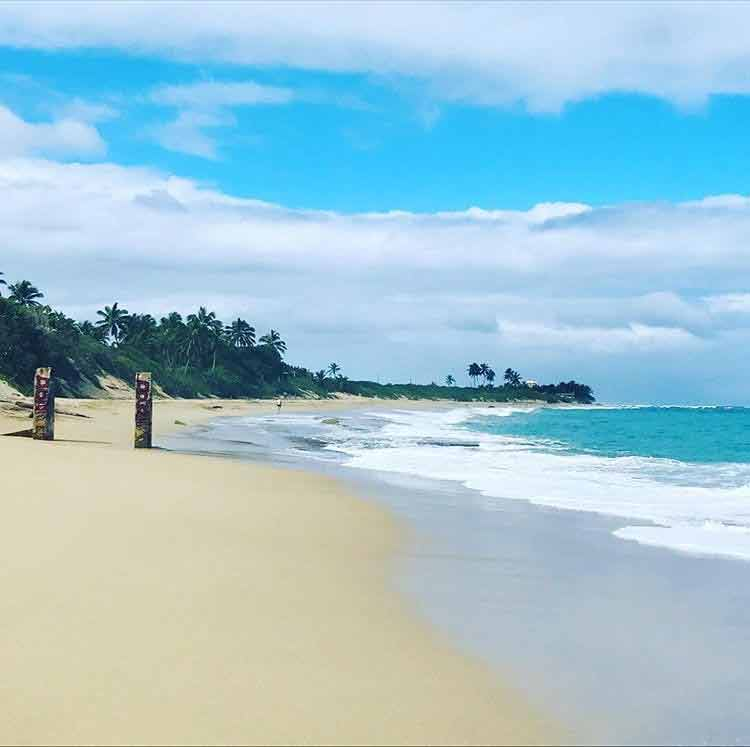 Kiedy najlepiej jechać na Dominikanę