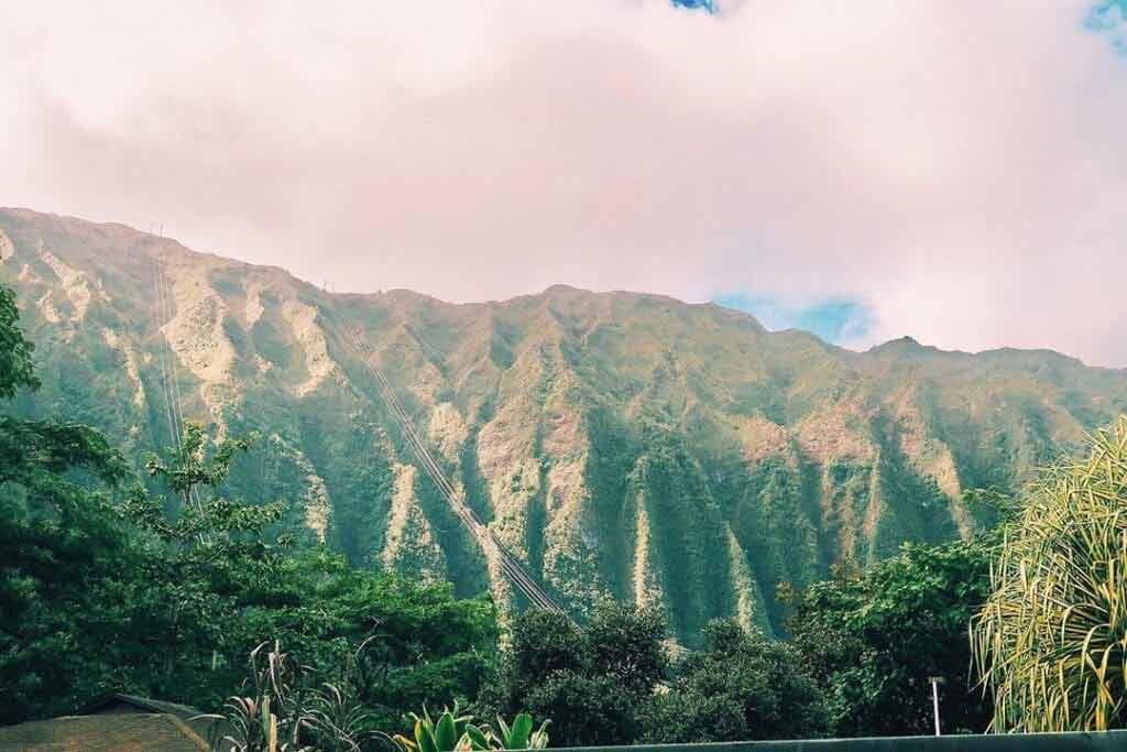 Kiedy najlepiej jechać na Hawaje