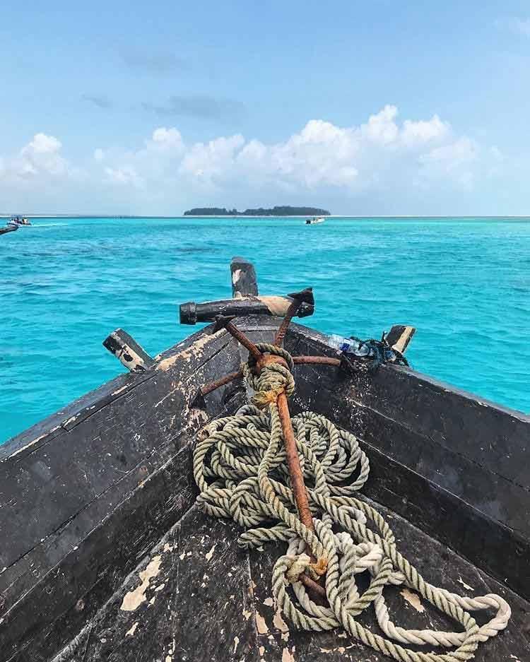 Kiedy najlepiej jechać na Zanzibar