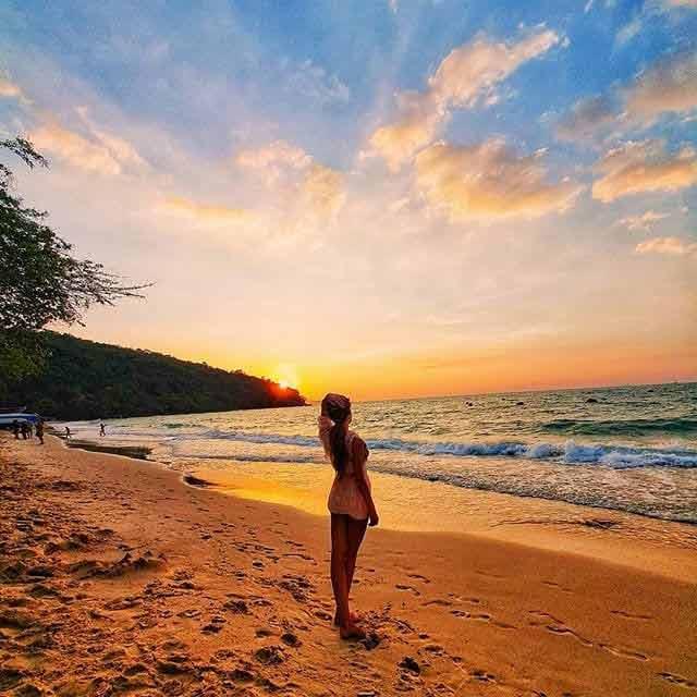 Kiedy najlepiej lecieć do Tajlandii