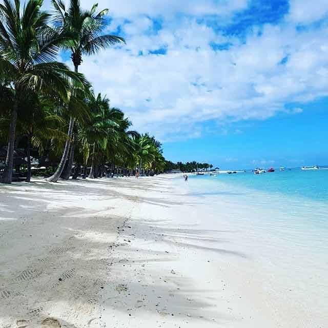 Kiedy najlepiej lecieć na Mauritius