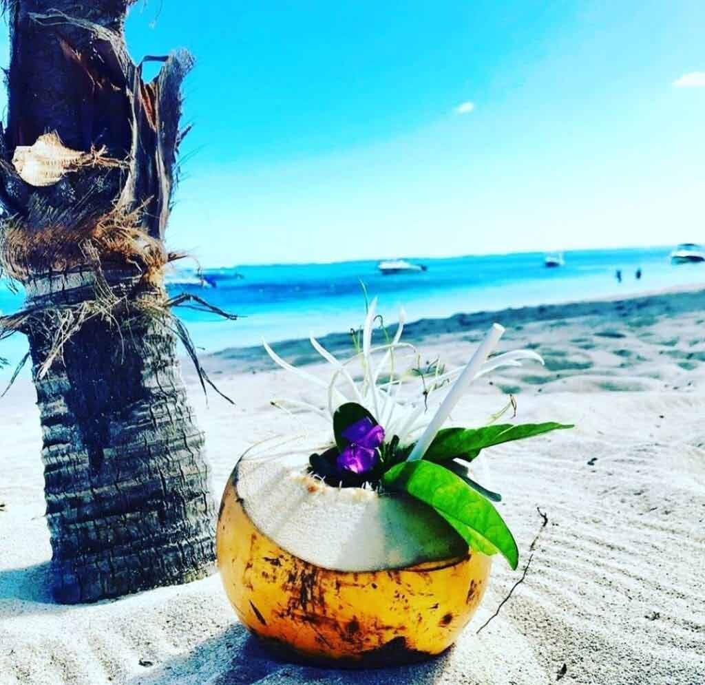 Luksusowa wycieczka na Mauritius