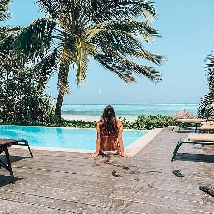 Luksusowe wakacje na Zanzibarze