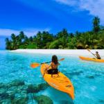Malediwy - kiedy najlepiej jechać lub lecieć na wakacje