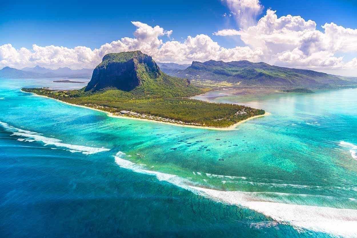 Mauritius - kiedy jechać