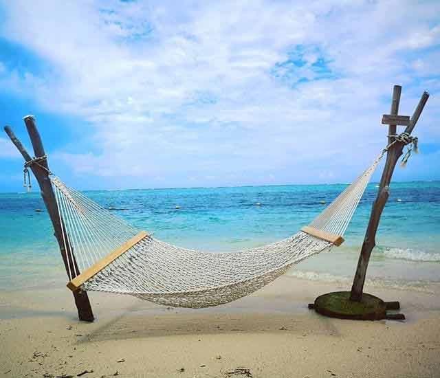 Mauritius kiedy jechać