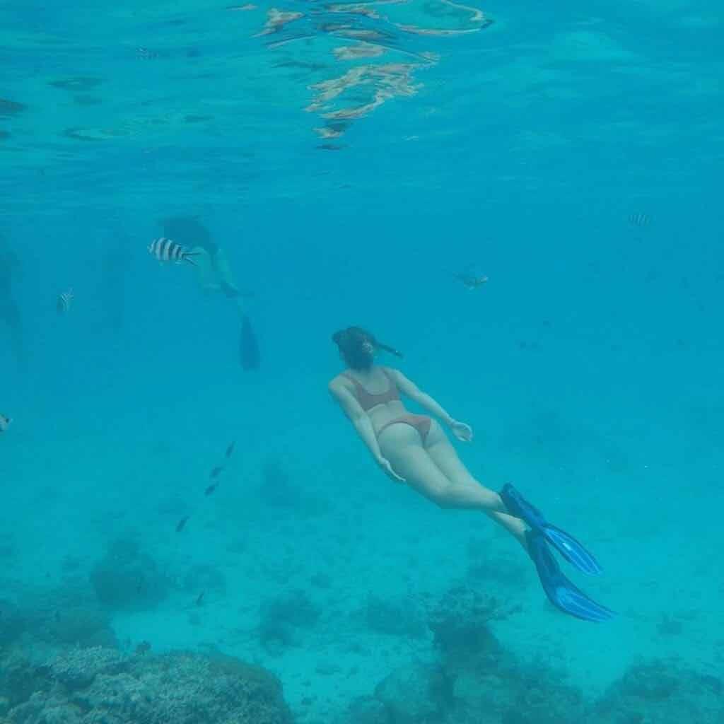 Nurkowanie Zanzibar