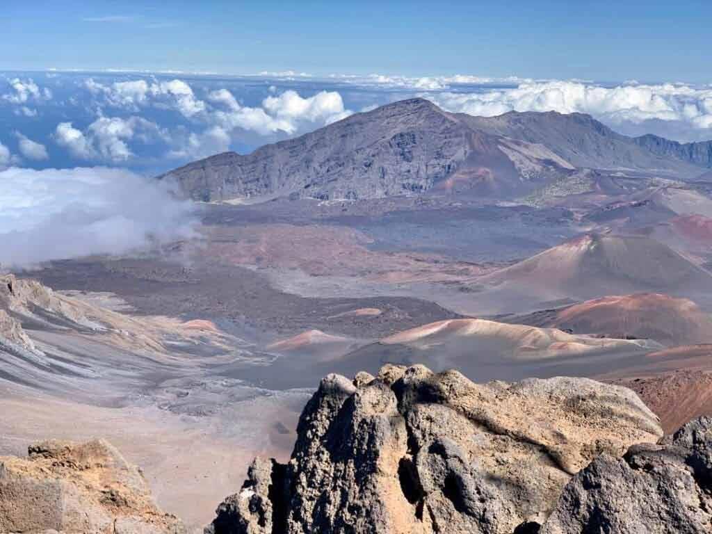 Park Narodowy Haleakala