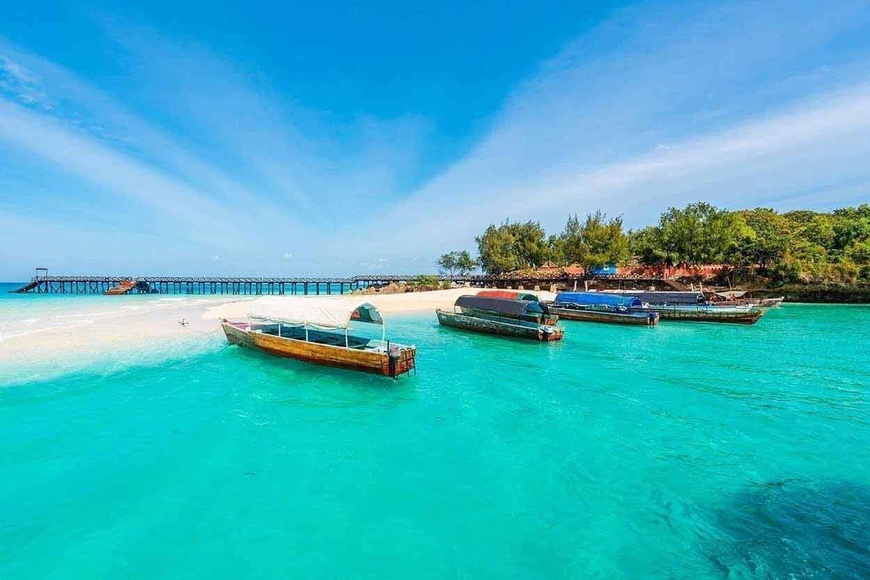 Zanzibar, kiedy jechać na zanzibar