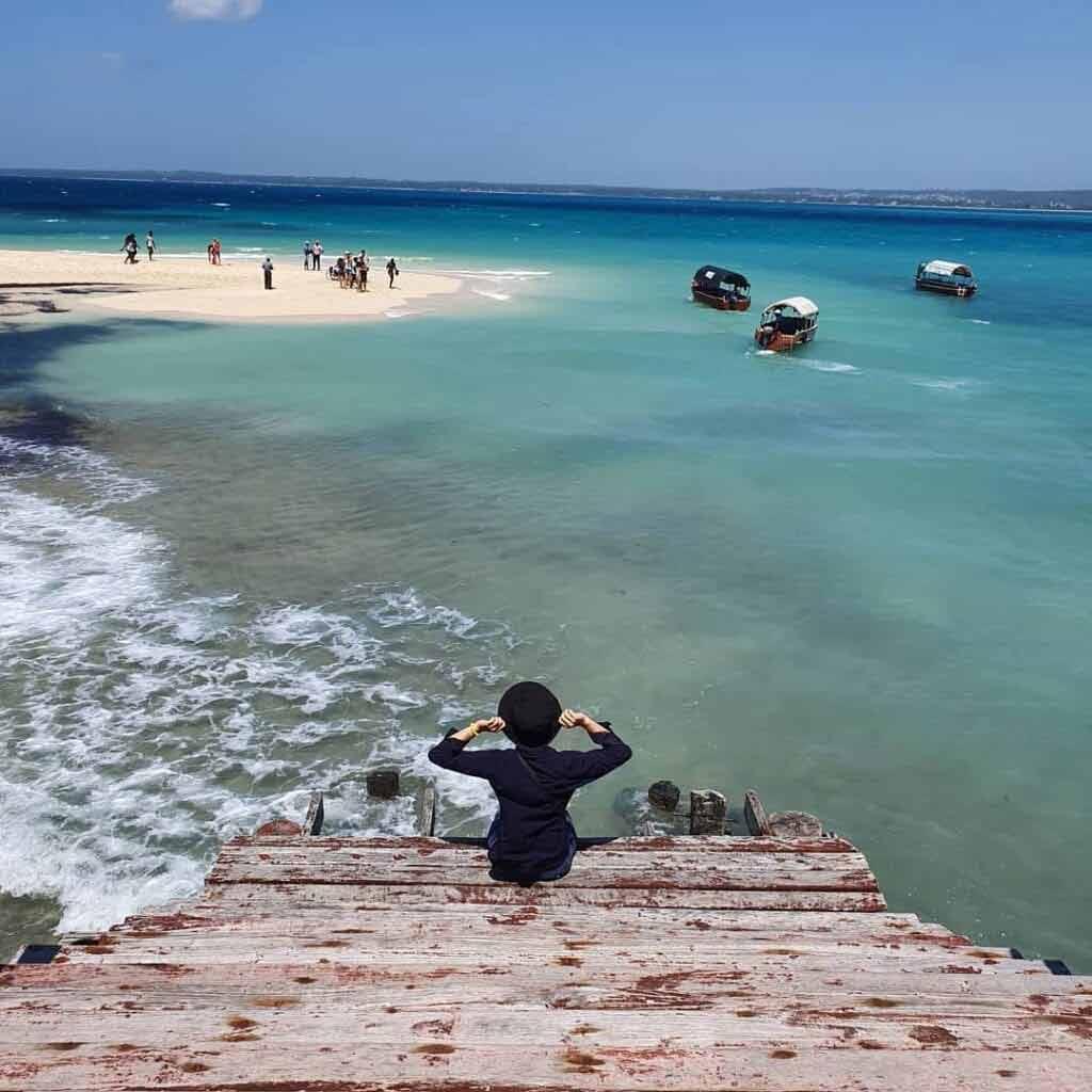 Zanzibar, pogoda