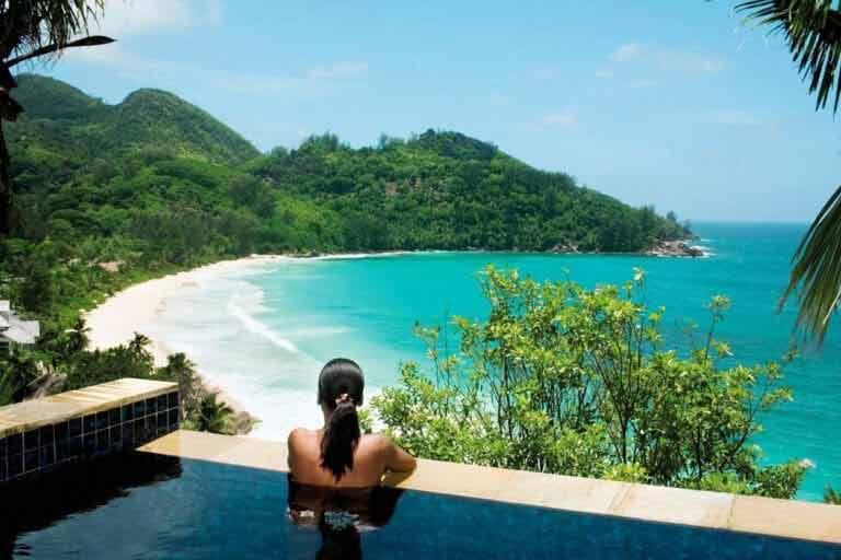 luksusowe wakacje seszele