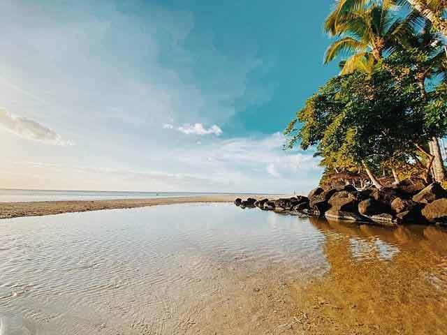 pogoda Mauritius