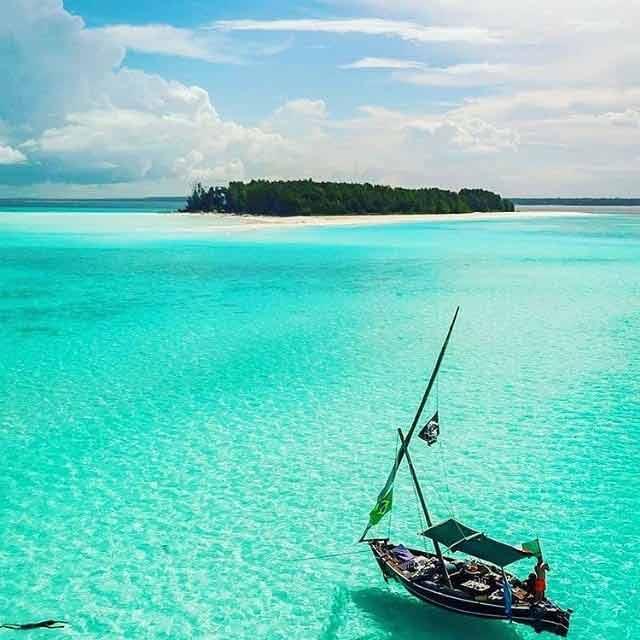 pogoda na Zanzibarze