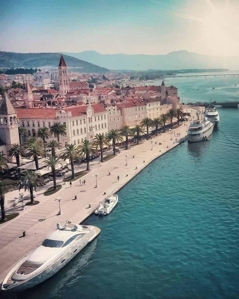 Chorwacja - co wziąć