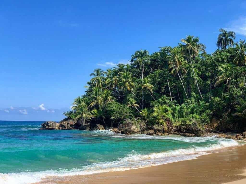 Ferie zimowe w ciepłych krajach - Dominikana