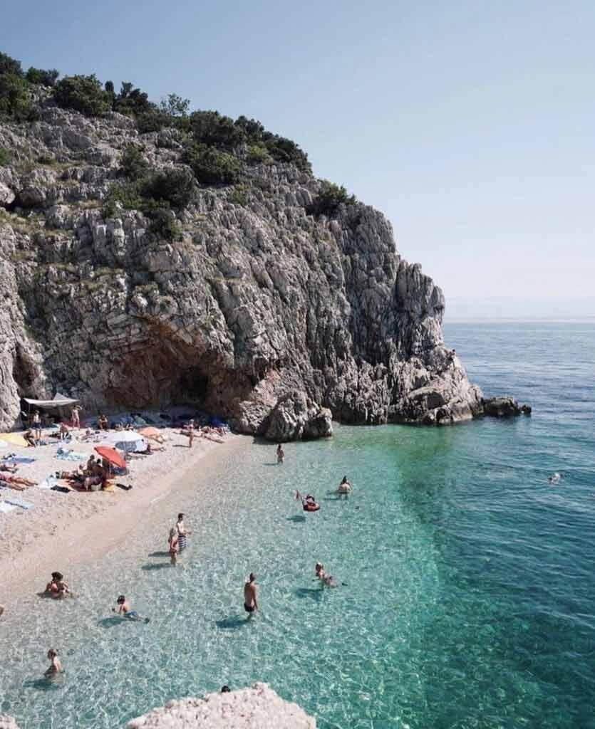Istria, Chorwacja