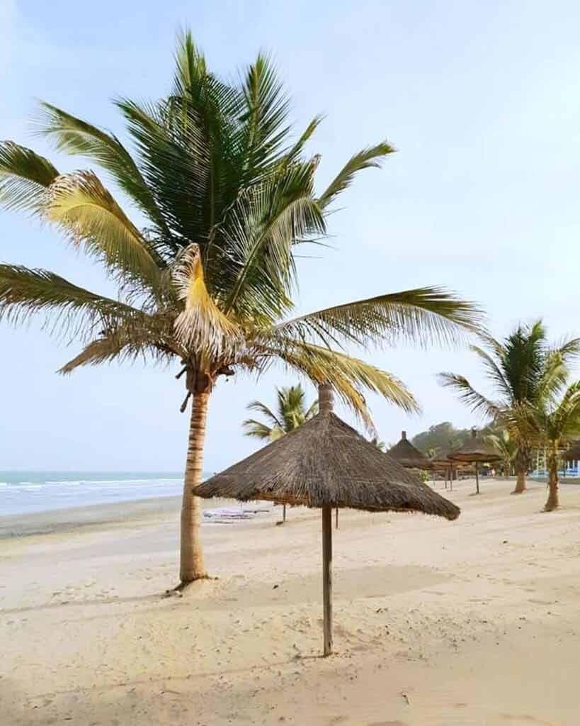 Kraje egzotyczne - Gambia