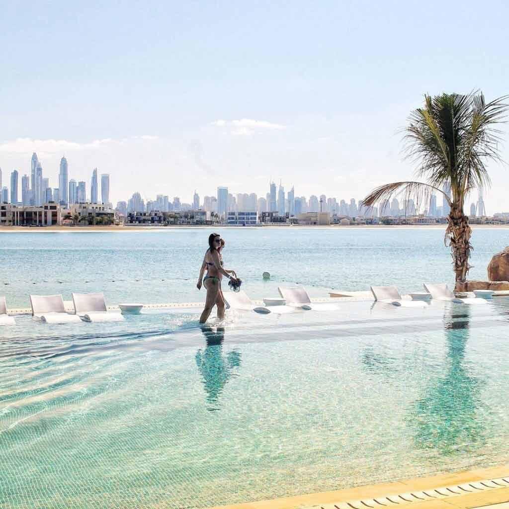 Wakacje Tropiki Emiraty Arabskie
