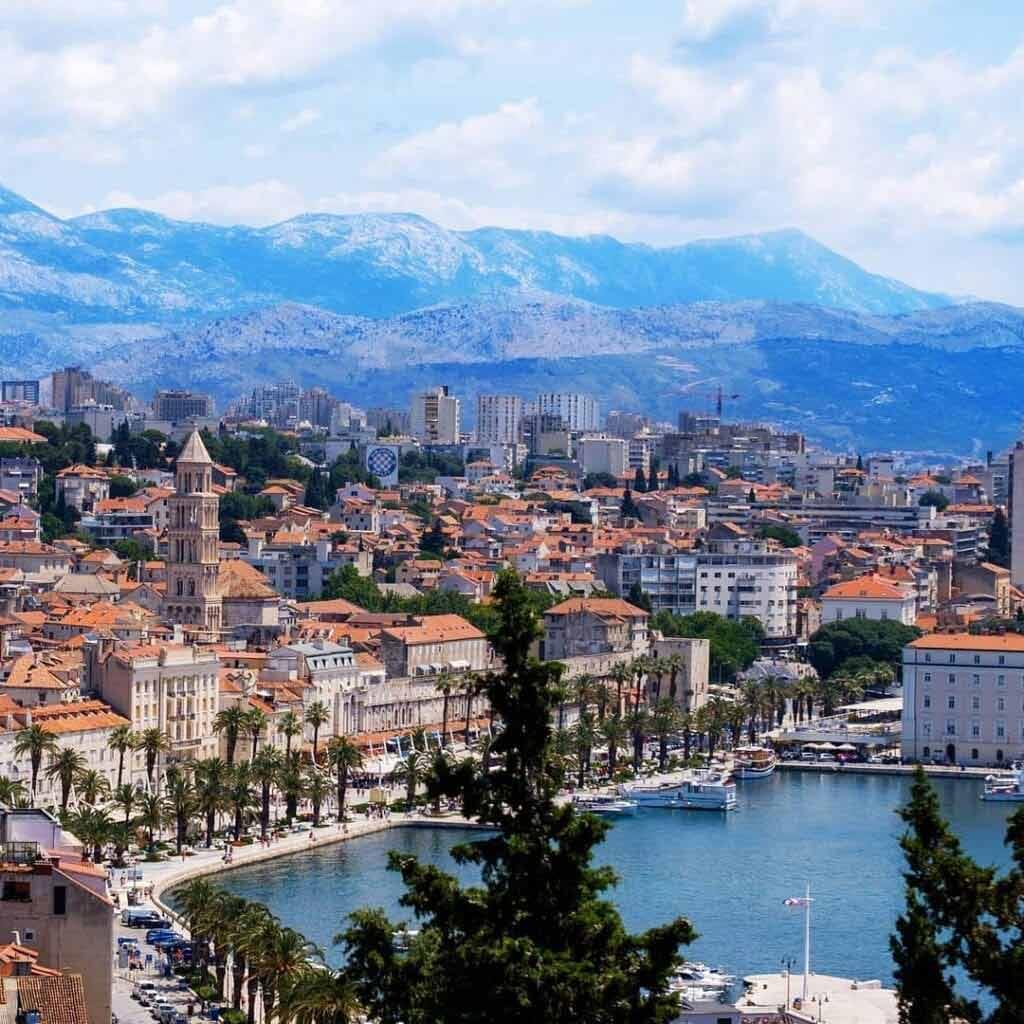 Wakacje w Chorwacji koszt