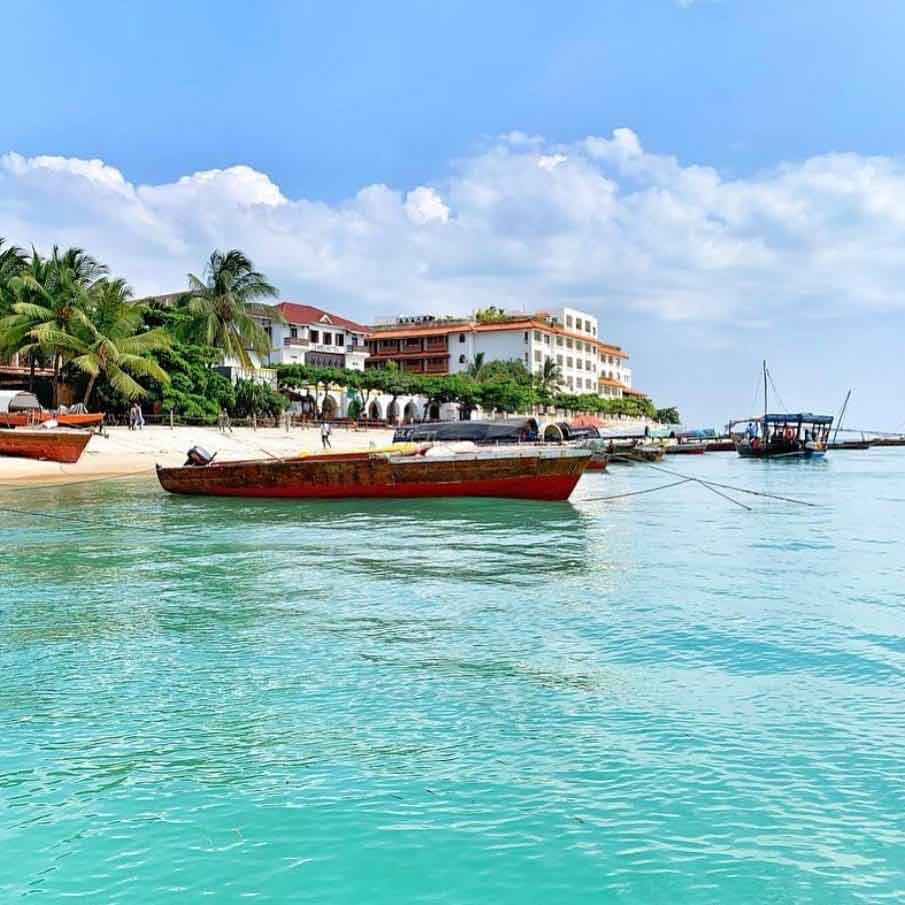 Zanzibar - jakie rzeczy spakować
