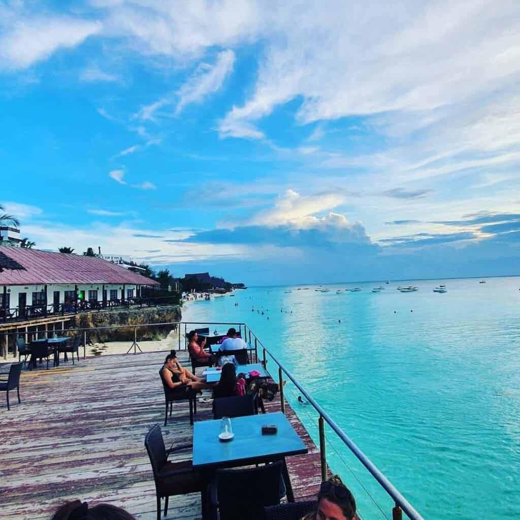 Zanzibar - wakacje w tropikach