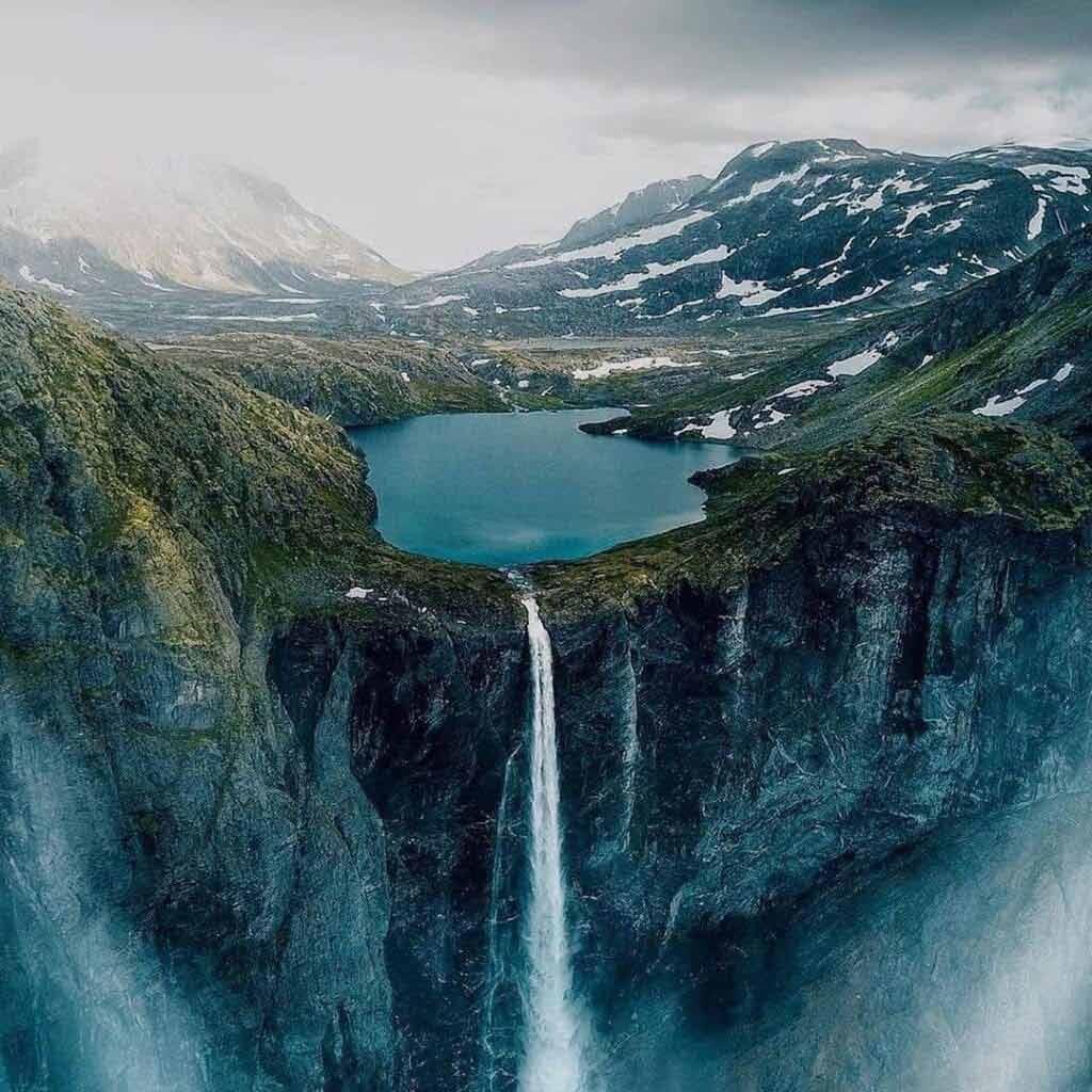Czy do Norwegii potrzebny jest paszport