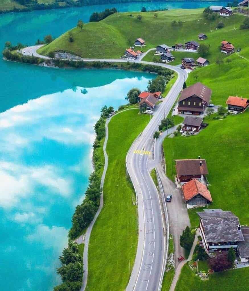 Czy do Szwajcarii potrzebny jest paszport