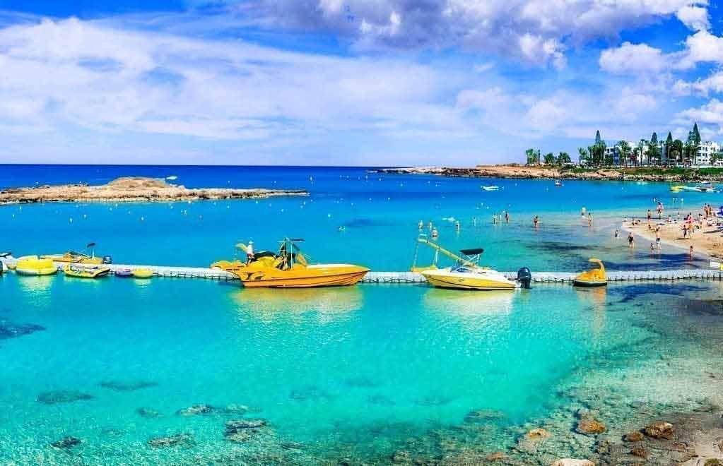 Czy na Cypr potrzebny jest paszport
